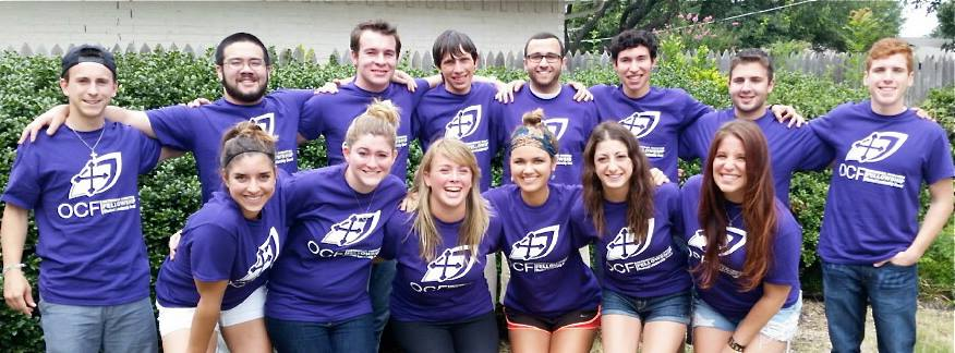 Apply for the 2015-2016 Student Leadership Board