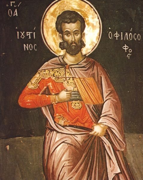 St. Justin Martyr – Dialogue & Respect