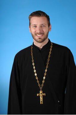 Fr. Timothy Hojnicki