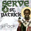 Serve 4 St. Patrick
