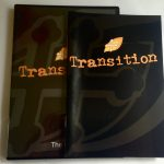 Transition DVD