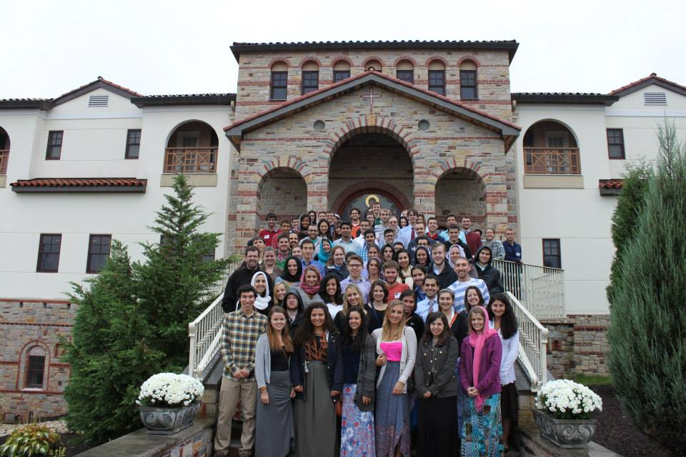 Fall 2015 Mid-Atlantic Retreat Student Preview