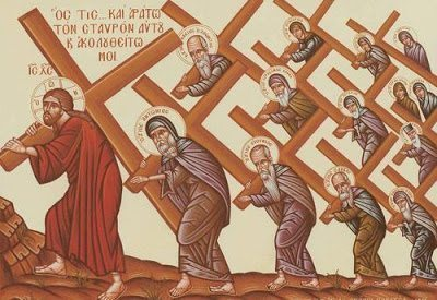 The Everyday Martyrdom of the Cross