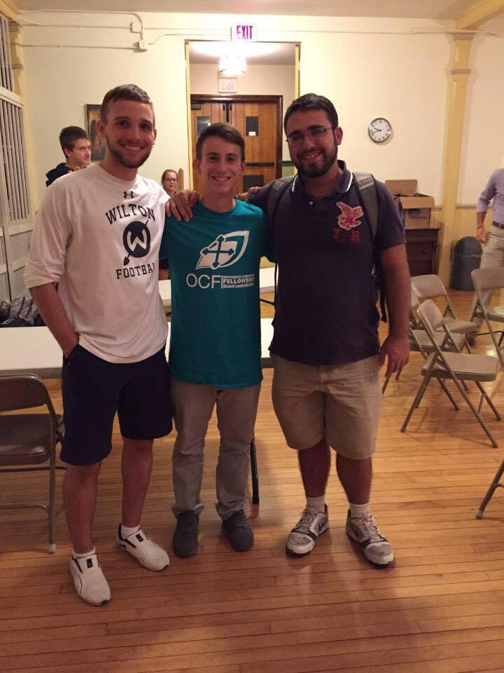 Better Than A Seventh Cup of Coffee: Takeaways from the Fall 2015 Northeast Retreat