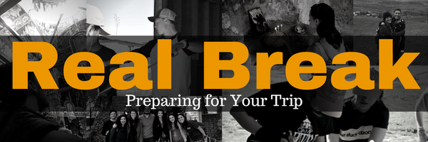 Fundraising Tips for Real Break