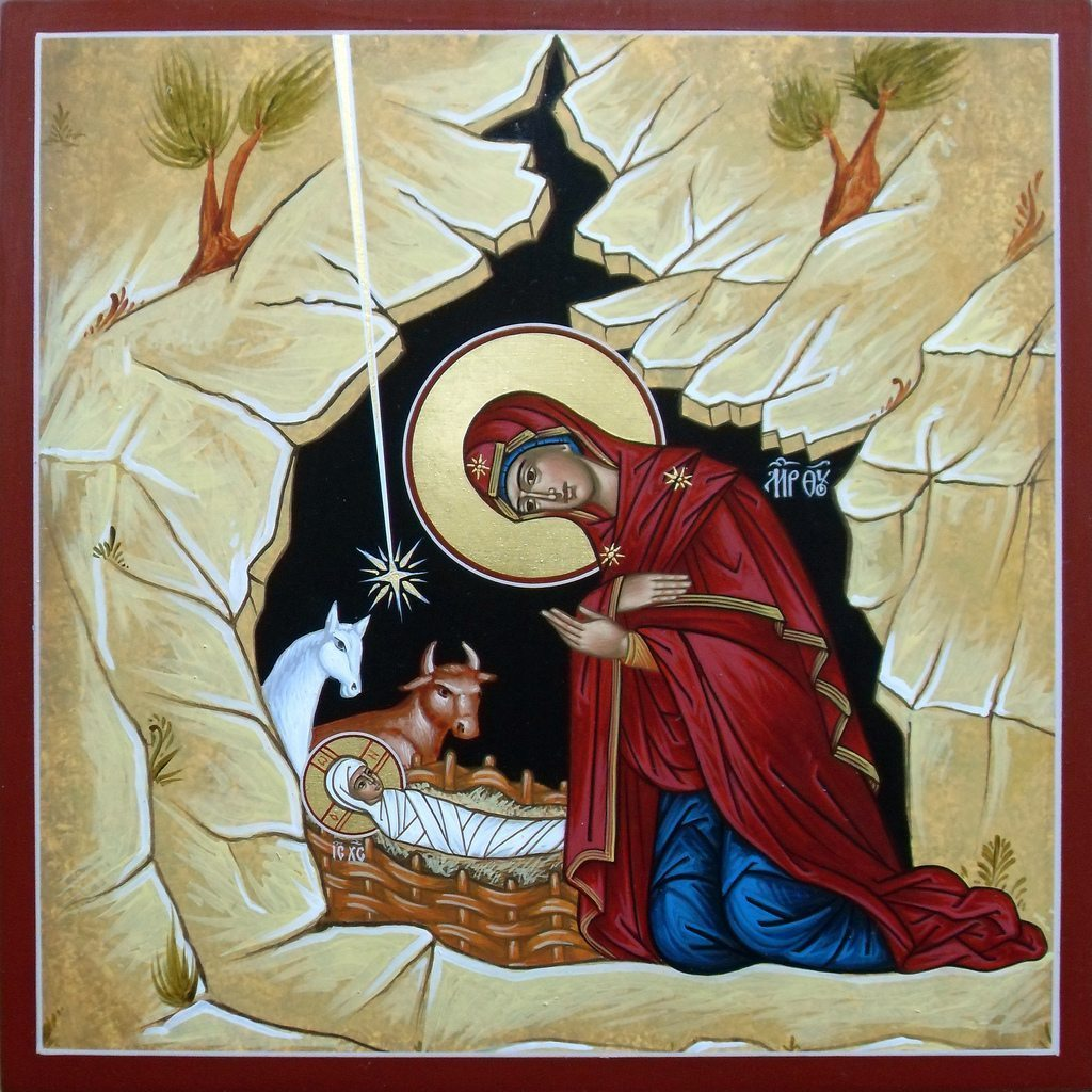Blessed Nativity