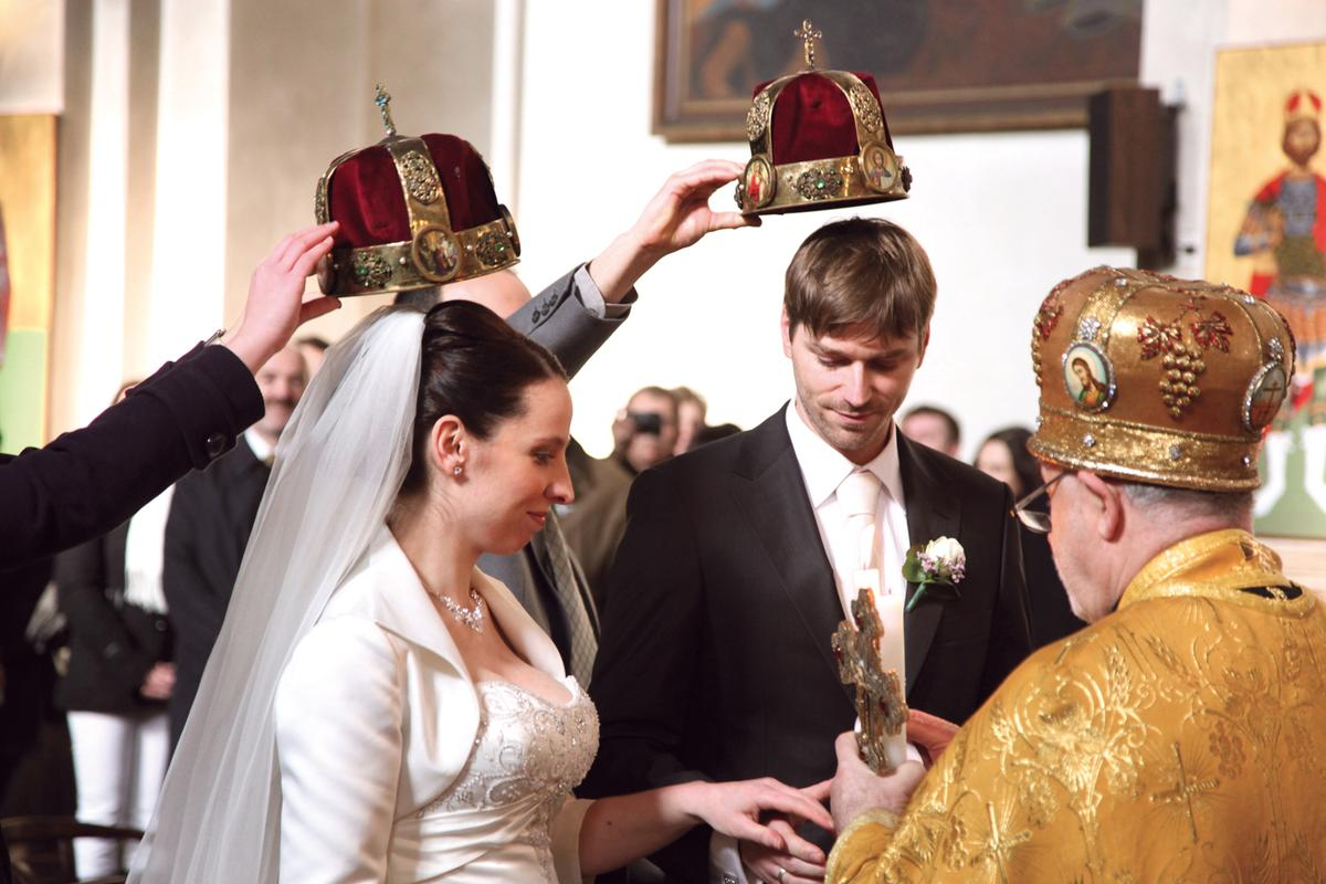 Marriage, Monasticism, and the Way of Salvation