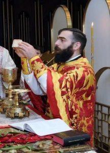 Fr. Panagiotis Boznos