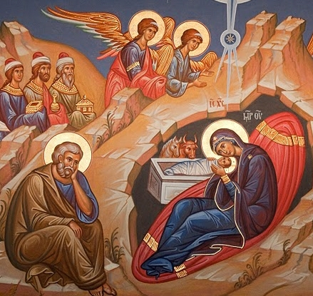 The Nativity of Our Lord | Be Active