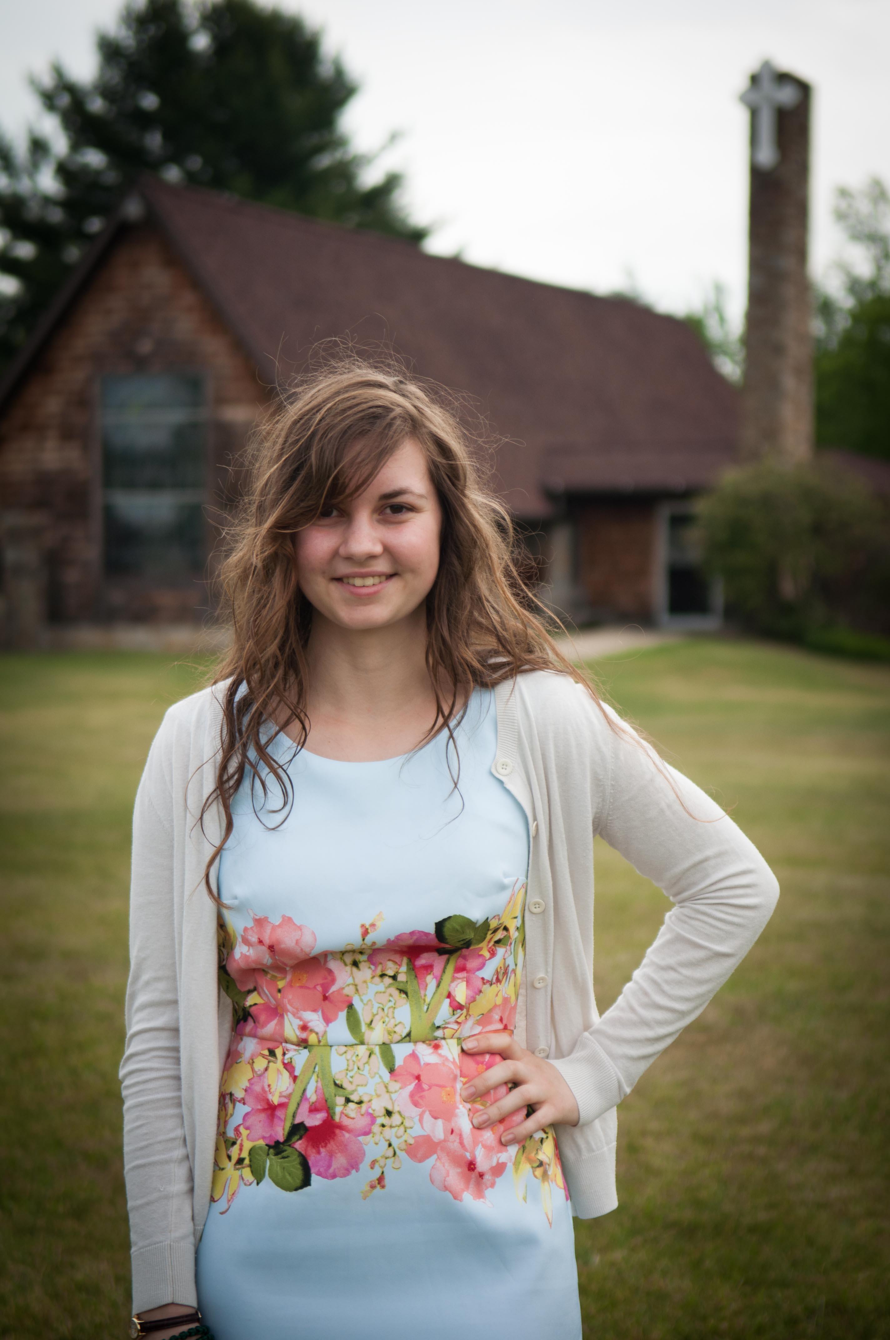 Blog Contributor Monday   Introducing Kiara Stewart!