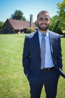 Mark Ghannam is a Junior at the University of Michigan Ann Arbor pursing a degree in economics, and serves as the Vice-President and Head of Clergy Relations for his OCF chapter. In his free time, Mark enjoys reading, rock climbing, and long walks on the beach while discussing Liturgical theology.
