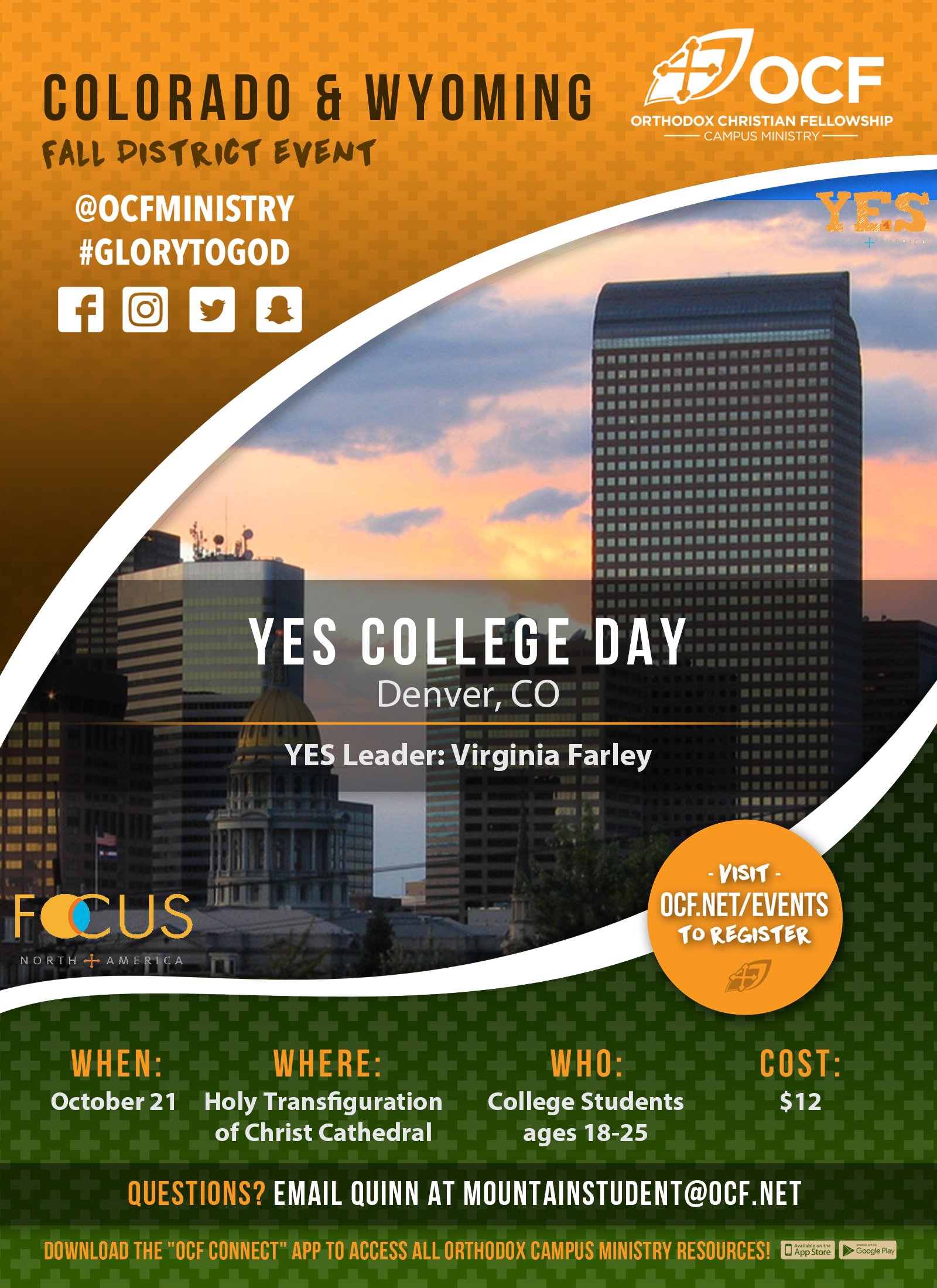 What Are YES College Days and Why Should I Go?