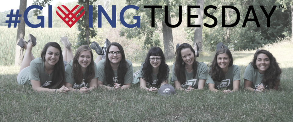 Giving Tuesday | Little Raindrops