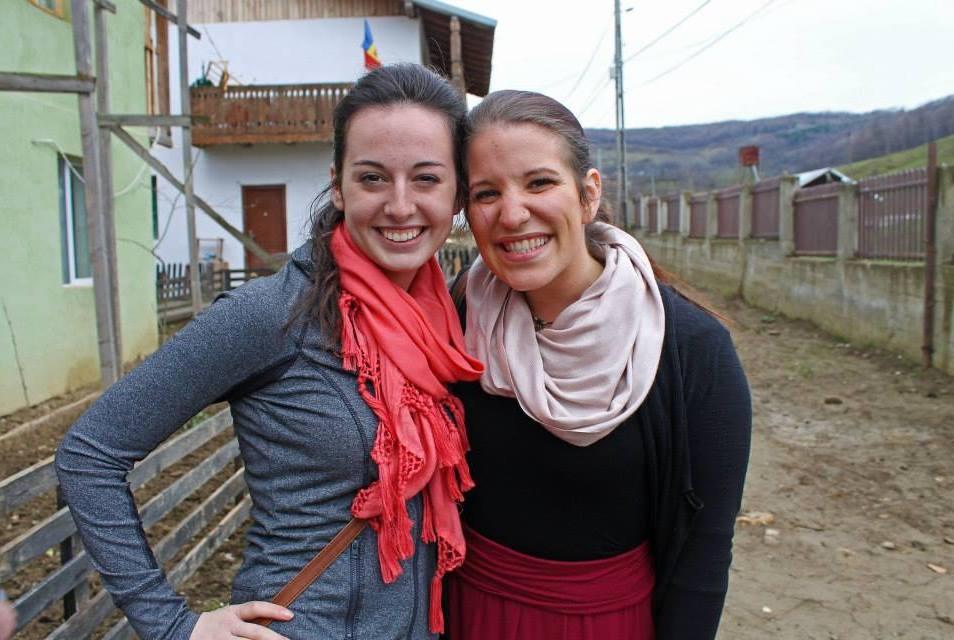 My OCF Story | Vanessa Constantinidis