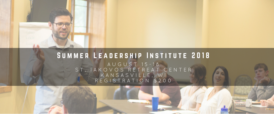 Summer Leadership Institute Scholarships Available for Any Student