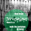 RB Jerusalem 2019 Post Card