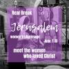 RB Jerusalem - June 2019