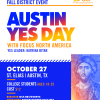 Sf18 Austin YES Flyer