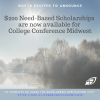 CCMW18_Need Based Scholarships Image