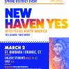 NEs19 New Haven YES
