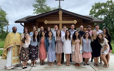 OCF Trains Young Leaders at the Summer Leadership Institute 2019