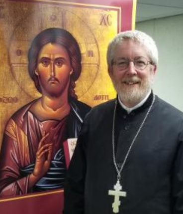Fr. Gregory Jensen