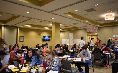 OCF Hiring Part-Time Ministry Intern