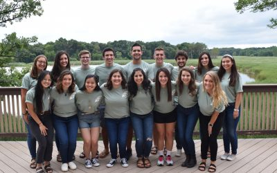 We've got good news!  Applications for the 2020-2021 OCF Student Leadership Board are now open