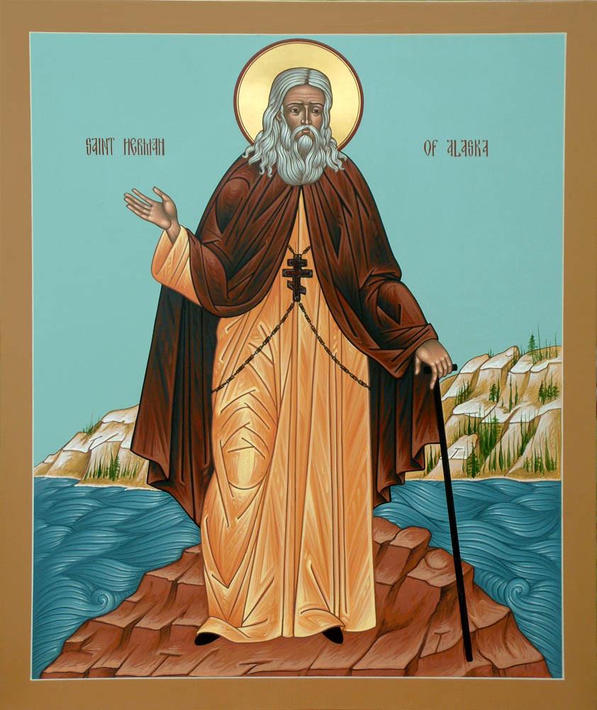 St. Herman