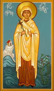 St. Argyre