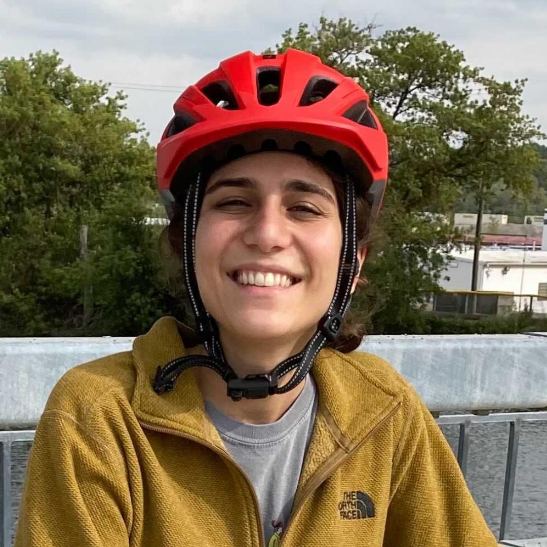 Jenna Riadi