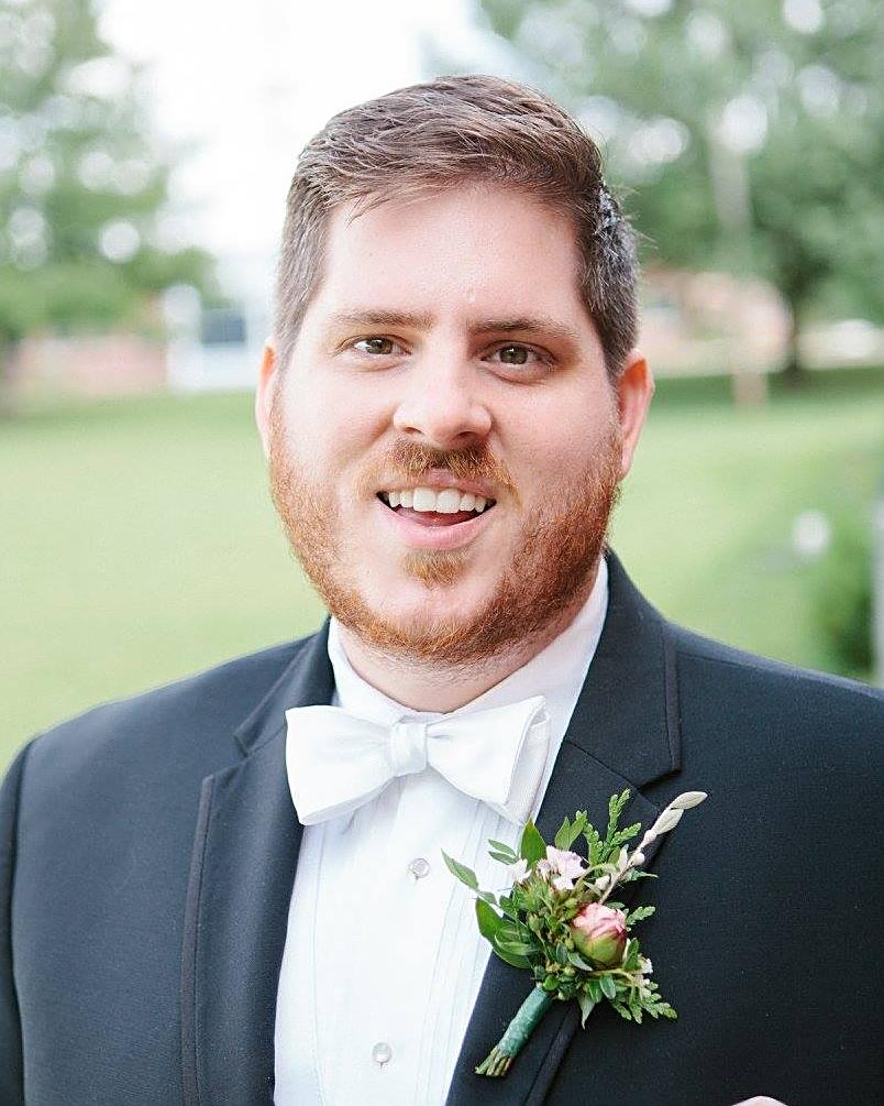 Joseph Bray, Communications Manager