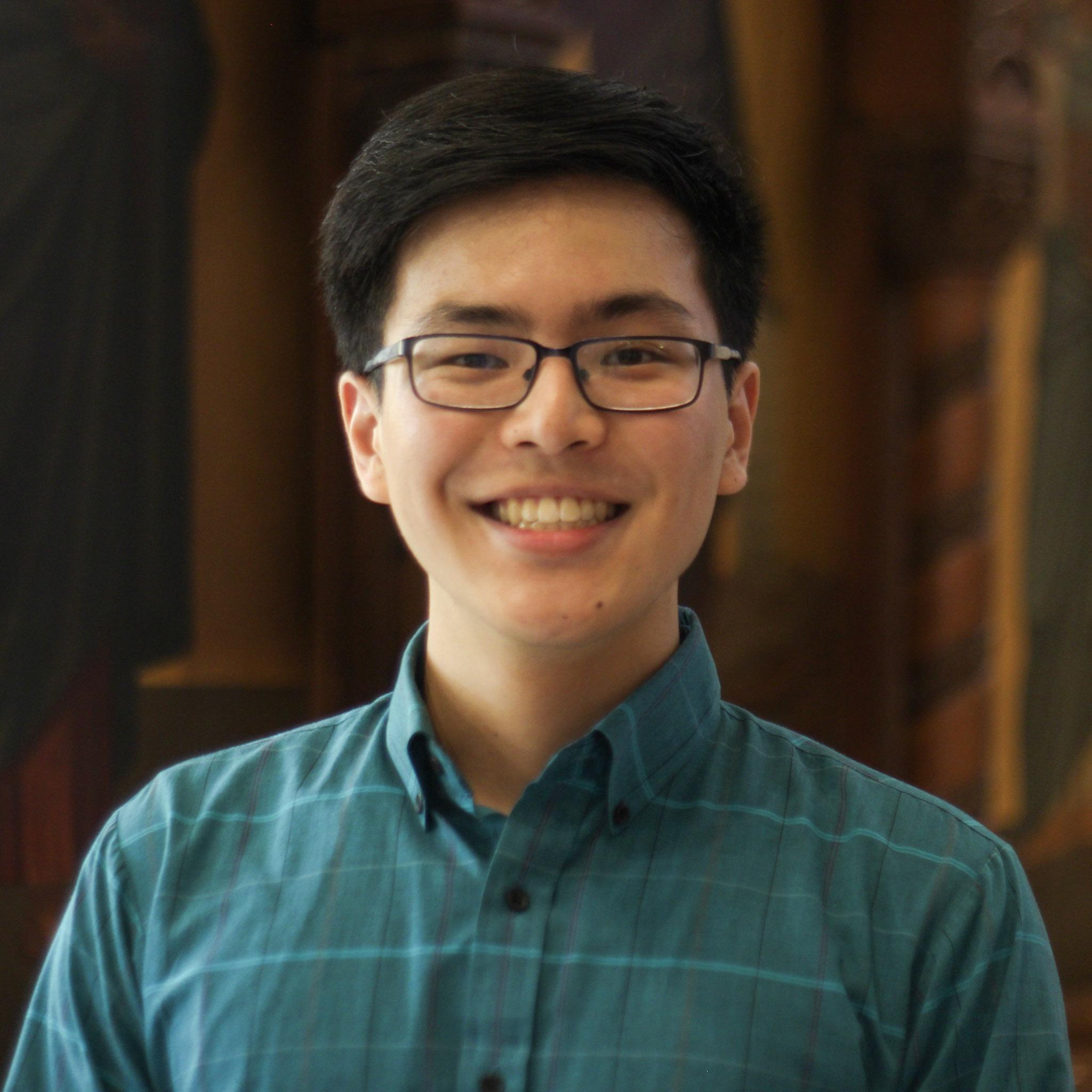 Nathaniel Liu