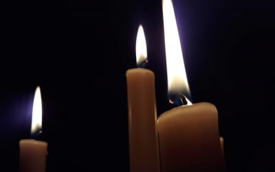Lighting the Beacons: Letting Our Light Shine Before Others